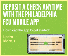 Deposit a Check Anytime