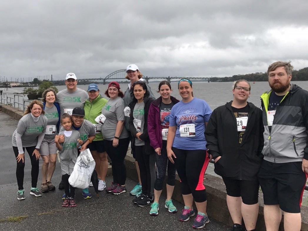 Community Roundup: SPIN Boo & Brew 5K + Delaware River City