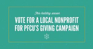 PFCU Donates $5,000